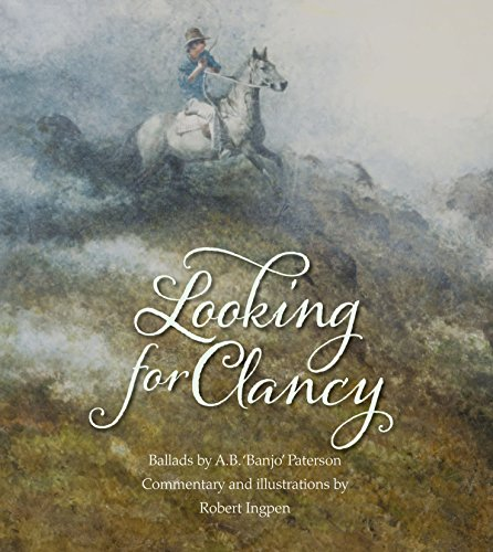 Looking for Clancy (Hardcover): A.B. Paterson