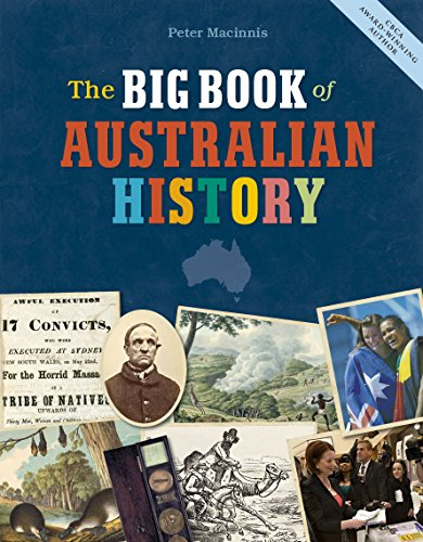 9780642278326: The Big Book of Australian History