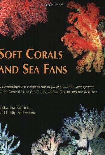 9780642322104: Soft Corals and Sea Fans