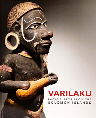 9780642334206: Varilaku: Pacific Arts from the Solomon Islands