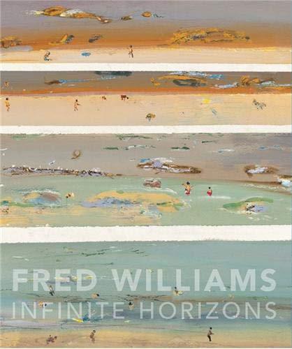 9780642334237: Fred Williams: Infinite Horizons