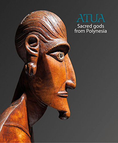 9780642334480: Atua: Sacred Gods from Polynesia