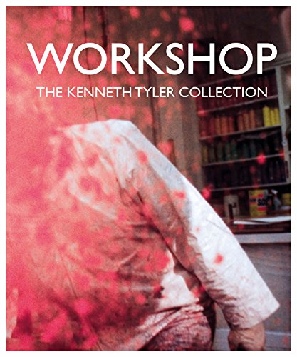9780642334565: Workshop: The Kenneth Tyler Collection