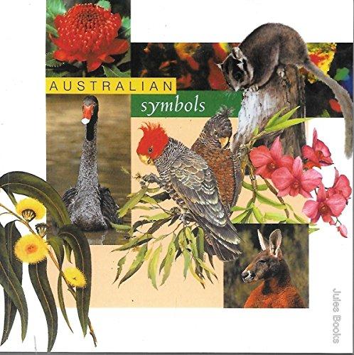 9780642471314: Australian Symbols
