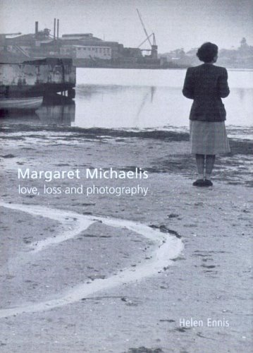 9780642541208: Margaret Michaelis: Love, Loss and Photography