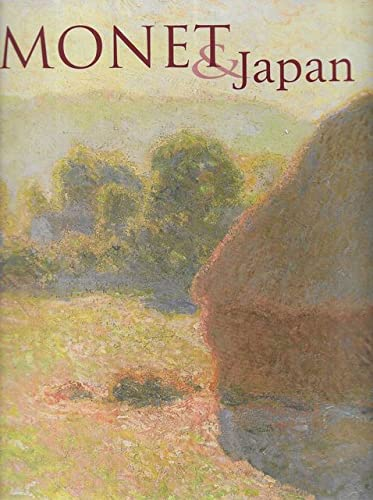 Monet and Japan: Spate, Virginia; Hickey,
