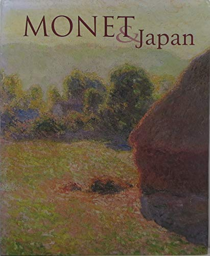 9780642541352: Monet and Japan