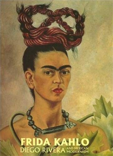 9780642541536: Frida Kahlo, Diego Rivera and Mexican Modernism: The Jacques and Natasha Gelman Collection