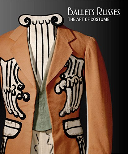 9780642541574: Ballets Russes: The Art of Costume