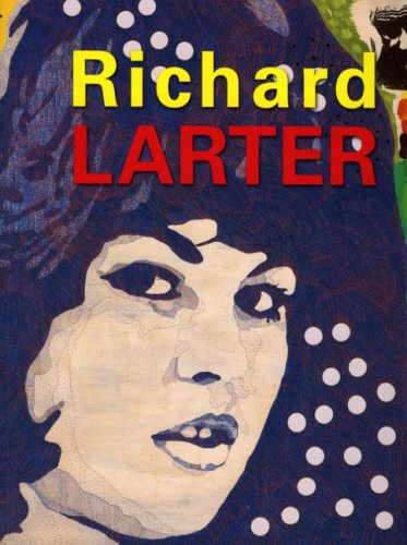 9780642541741: Richard Larter