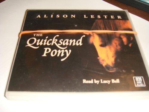 9780642563835: The Quicksand Pony (Audio Cd)
