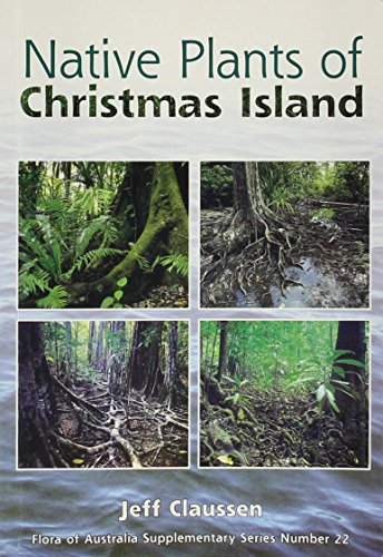 9780642568311: Native Plants of Christmas Island (Flora of Australia Supplementary Series)