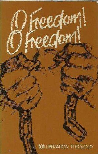 9780642972422: O freedom! O freedom!