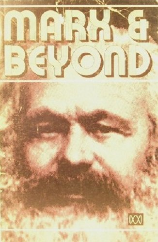 Marx & Beyond : A Series of: The Australian Broadcasting