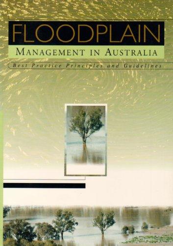 9780643060340: Floodplain Management in Australia