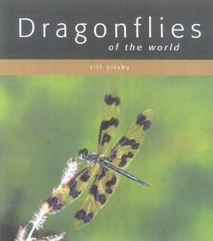 9780643065123: Dragonflies of the World