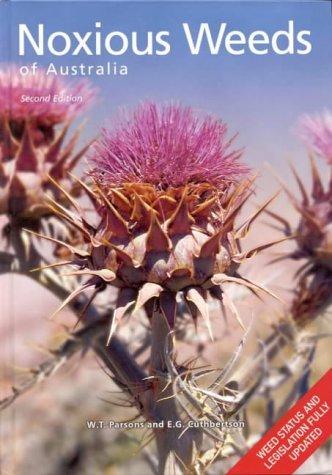 9780643065147: Noxious Weeds of Australia