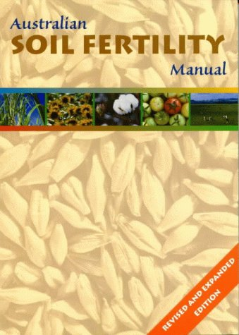 9780643065178: Australian Soil Fertility Manual, Second Edition
