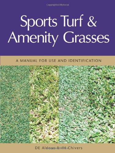 9780643066663: Sports Turf and Amenity Grasses: A Manual for Use and Identification (Landlinks Press)