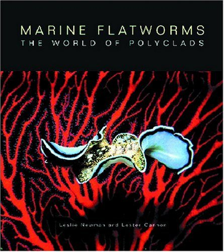9780643068292: Marine Flatworms: The World of Polyclads
