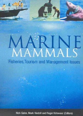 9780643069534: Marine Mammals: Fisheries, Tourism and Management Issues