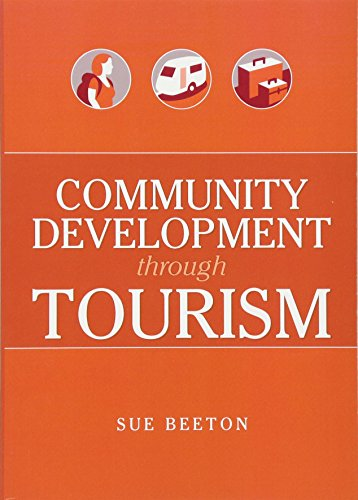 Community Development Through Tourism (Landlinks Press): Beeton, Sue