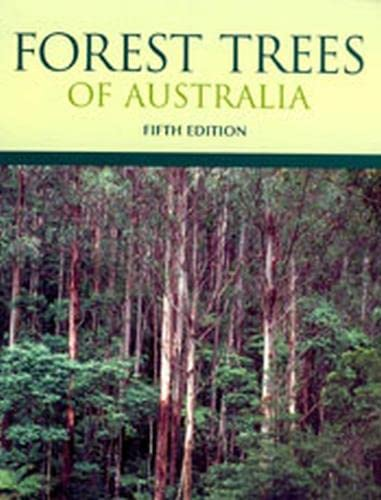 9780643069695: Forest Trees of Australia