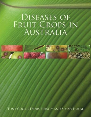 9780643069718: Diseases of Fruit Crops in Australia