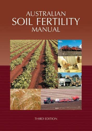 9780643090217: Australian Soil Fertility Manual