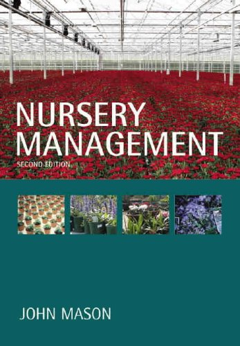 9780643090248: Nursery Management