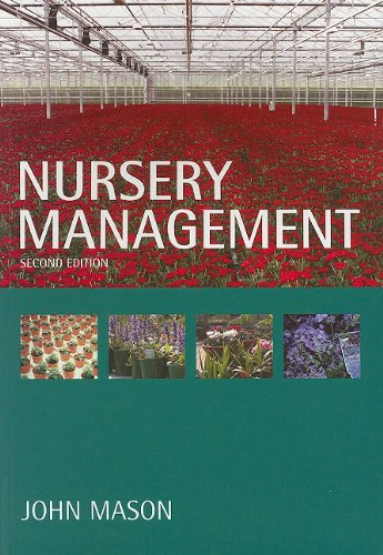 9780643090248: Nursery Management (Landlinks Press)