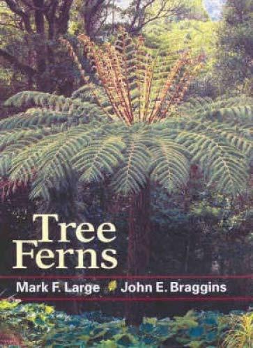 9780643090767: Tree Ferns