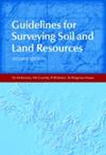 Guidelines for Surveying Soil and Land Resources: