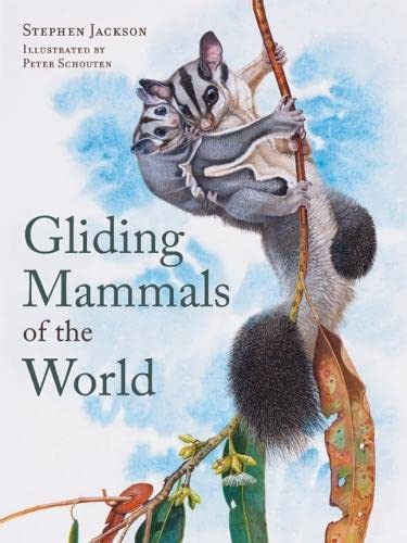 9780643092600: Gliding Mammals of the World