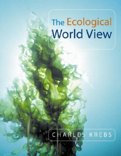 9780643093805: The Ecological World View