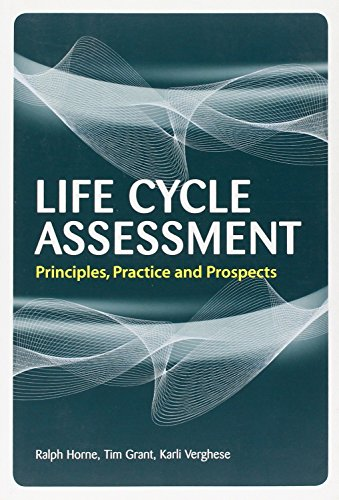 9780643094529: Life Cycle Assessment: Principles, Practice and Prospects