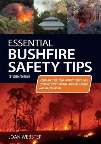 Essential Bush Fire Safety Tips