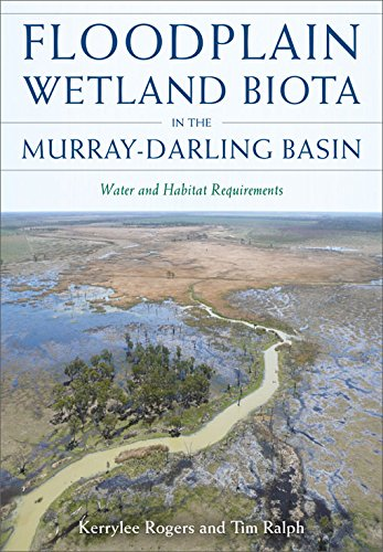 9780643096288: Floodplain Wetland Biota in the Murray-Darling Basin: Water and Habitat Requirements