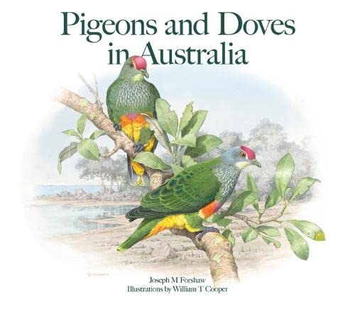 9780643096332: Pigeons and Doves in Australia