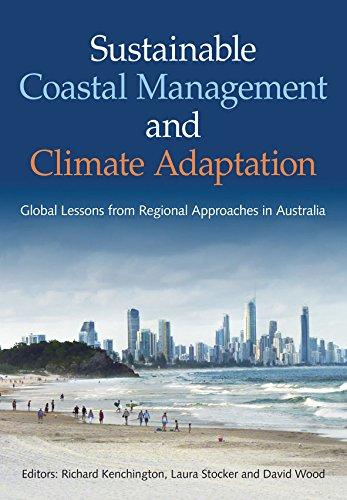 Sustainable Coastal Management and Climate Adaptation (Paperback): Laura Stocker