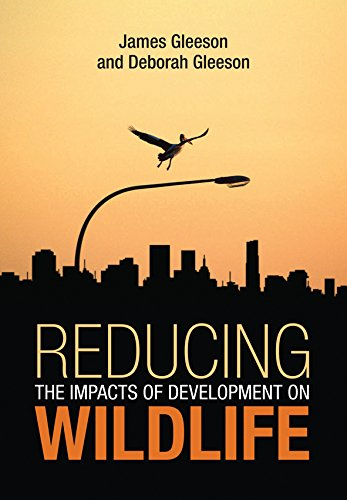 Reducing the Impacts of Development on Wildlife: James Gleeson