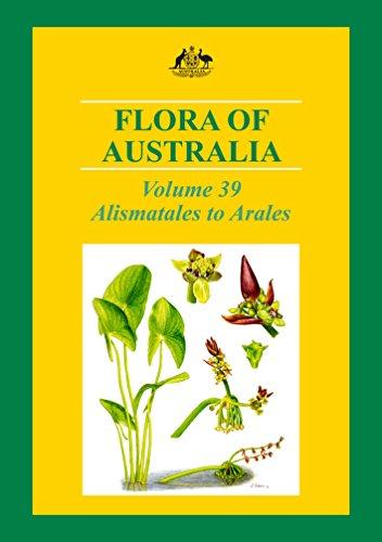 9780643104235: Flora of Australia: Alismatales to Arales: 39