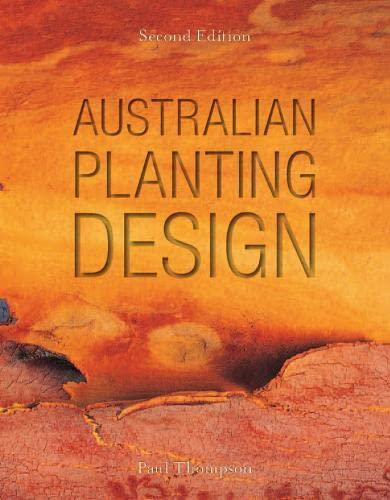 9780643107014: Australian Planting Design