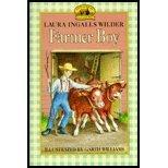 9780644000260: Farmer Boy (Little House) [Taschenbuch] by Wilder, Laura Ingalls