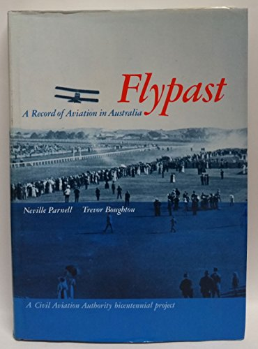 Flypast: A Record of Aviation in Australia
