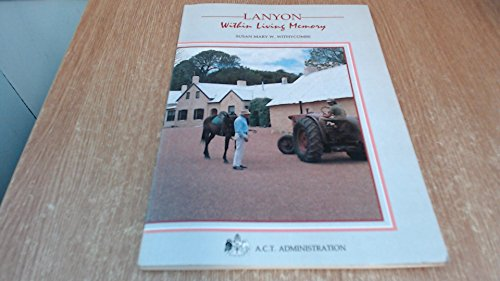 Lanyon: Within Living Memory: Susan Mary W. Withycombe