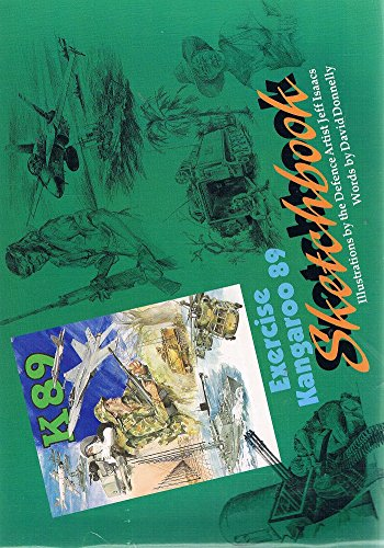 9780644098632: Exercise Kangaroo 89 Sketchbook