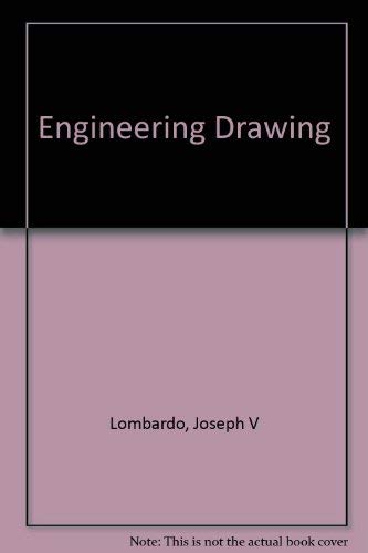 9780646008660: Engineering Drawing