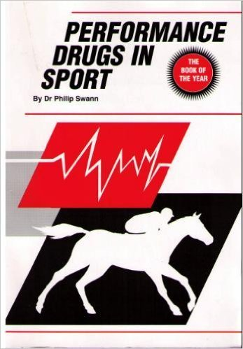 9780646011448: Racehorse Performance Drugs and Performance Drugs in Human Sport/No 376