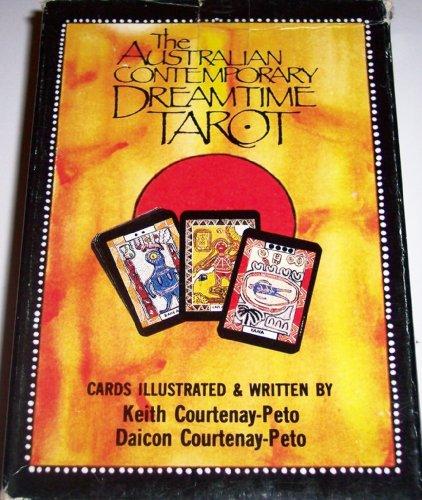 9780646028651: The Australian Contemporary Dreamtime Tarot